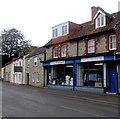 ST4836 : Beau Brummell, Street, Somerset by Jaggery