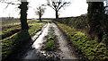 TM2991 : Holland's Lane by Evelyn Simak