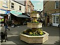 SE4048 : Wetherby in Bloom by Stephen Craven