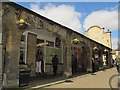 SE4048 : The Shambles, Wetherby (1) by Stephen Craven