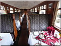 SO8376 : Severn Valley Railway - dining train by Chris Allen