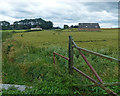 TL4498 : Farm building near Andrew's Farm by Mat Fascione
