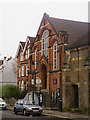 TQ2987 : St Augustine's Church hall, Langdon Park Road, London N6 by Julian Osley