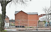 J3371 : Nos 130-134 Stranmillis Road, Belfast (December 2016) by Albert Bridge