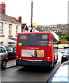 SO6417 : Stagecoach bus descends High Street, Drybrook by Jaggery