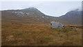 NR5172 : Looking across the moorland towards Beinn a' Chaolais by Doug Lee