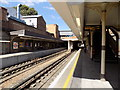 TQ3578 : Surrey Quays station by Dr Neil Clifton