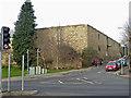 ST5616 : Former industry - Yeovil by Chris Allen