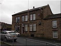 SE0511 : Marsden Liberal Club - Peel Street by Betty Longbottom