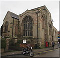 SO8963 : Church of St Andrew, Droitwich by Jaggery