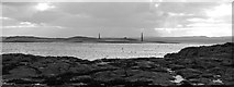 NU1341 : Guile Point, As Viewed From Holy Island by James T M Towill