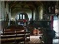 NU1301 : Church of St Mary, Longframlington by Alan Murray-Rust