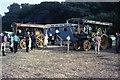 TQ5604 : Polegate Steam Rally by Peter Jeffery