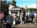 SX7863 : Staverton beer festival 2016 (3) by Stephen Craven