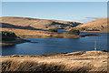 NN9104 : Upper Glendevon Reservoir by Doug Lee