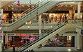 TA0928 : Princes Quay shopping centre by Richard Croft