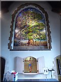 TL7006 : Inside Chelmsford Cathedral (v) by Basher Eyre