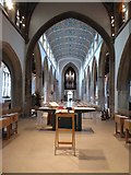 TL7006 : Inside Chelmsford Cathedral (xiv) by Basher Eyre
