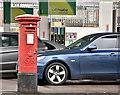 J2991 : Pillar box BT39 228, Ballyclare (January 2017) by Albert Bridge