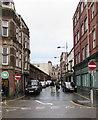 ST3188 : Market Street, Newport by Jaggery