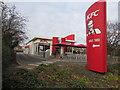 SO9669 : KFC, Bromsgrove by Jaggery