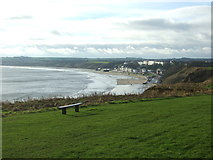 TA1281 : Filey Country Park by JThomas