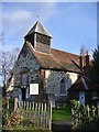 TQ1364 : Esher - St George's Church by Colin Smith