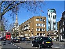 TQ3179 : London - Lambeth by Colin Smith