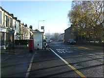 SD7328 : Blackburn Road, Oswaldtwistle by JThomas