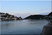 SX8850 : Dartmouth, Dart Harbour (10) by Chris' Buet