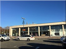 SK2003 : Ventura Retail Park (48) by Chris' Buet