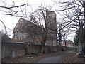 NT2372 : St Michael's Parish Church, Merchiston by M J Richardson