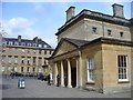 ST7465 : Bath - Assembly Rooms by Colin Smith