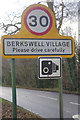 SP2479 : Approaching Berkswell Village by Stephen McKay