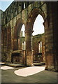 NY5563 : Lanercost Priory by Jeff Buck
