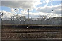 SU1585 : Swindon station by N Chadwick