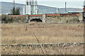 J3474 : The Sirocco site, Belfast - January 2017(2) by Albert Bridge