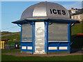 NS2058 : Mackerston Ice Cream Kiosk by Raibeart MacAoidh