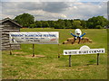 SU9455 : Pirbright Scarecrow Festival 2015 by Colin Smith