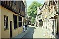 TG2308 : Elm Hill, Norwich by Jeff Buck