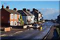 TA2047 : New Road, Hornsea by Ian S