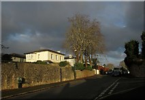 SX9065 : Care home, Teignmouth Road, Torquay by Derek Harper