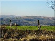 SD7513 : View from Affetside by Philip Platt