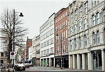 J3374 : Nos 11-17 Donegall Street, Belfast (January 2017) by Albert Bridge