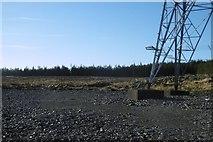 NS5012 : A new pylon by Richard Webb