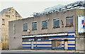 J3475 : Former bar, York Road, Belfast (January 2017) by Albert Bridge