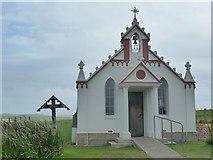 HY4800 : The Italian Chapel, Lamb Holm, Orkney by Rob Farrow