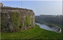TR3752 : Deal Castle by Michael Garlick