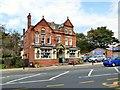 SD8901 : Church Inn, Failsworth by Gerald England