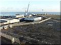 TR3764 : Looking southeast from West Cliff Promenade by John Baker